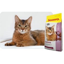 Josera Carismo 10 kg DOPRAVA ZDARMA PO CELÉ ČR